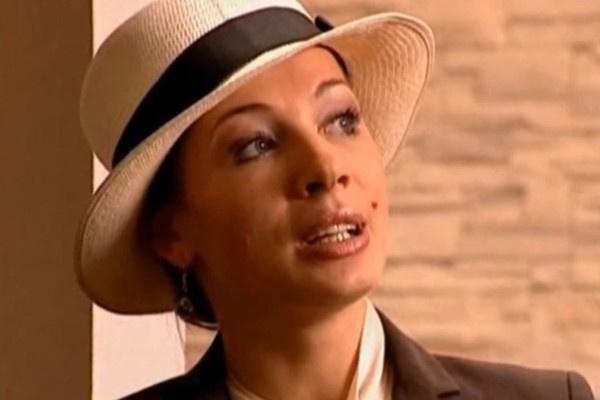 Марина Орел не гордилась участием в сериале