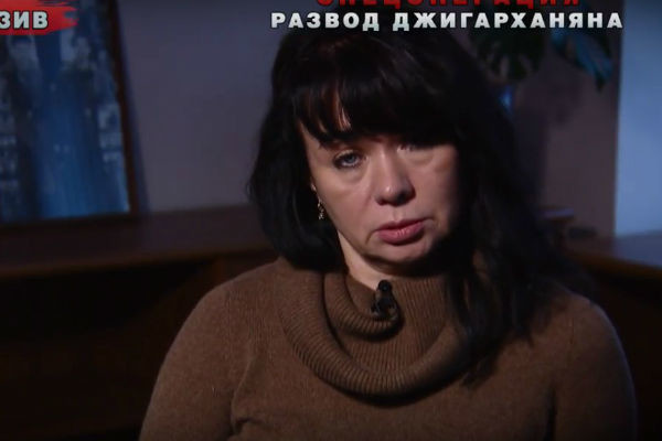 Элина намерена раскрыть еще немало подробностей о планах Виталины