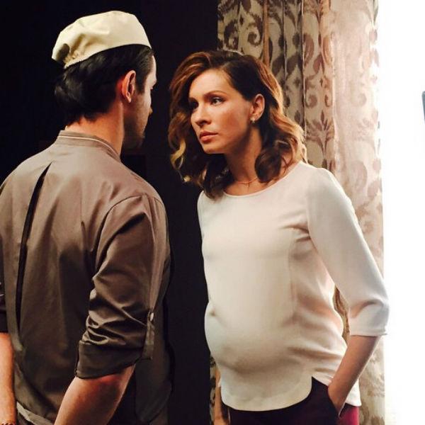 Клон мел узнает что беременна какая серия
