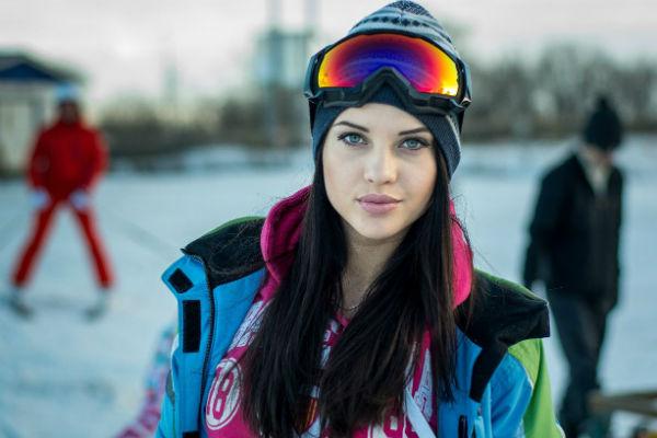 «Арабы не могли выговорить имя Татьяна и называли меня Джоли», - говорит Любятинская