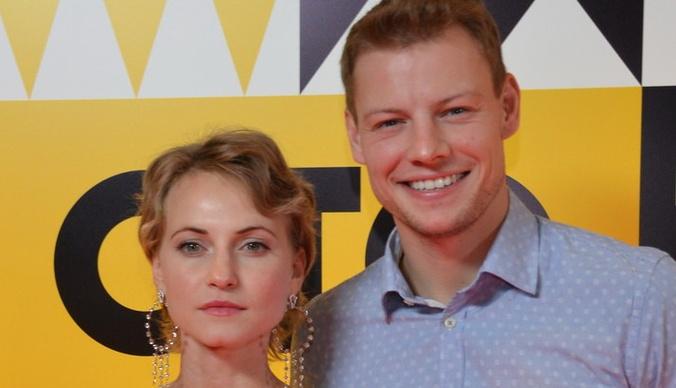 Звезда сериала «Кухня» Анна Бегунова стала мамой во второй раз