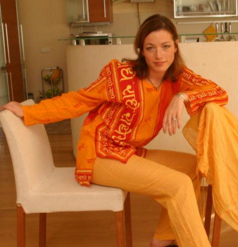 Алена Хмельницкая рассказала о претензиях к бывшему супругу