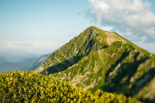 Стиль: 10 причин поехать в горы летом – фото №8