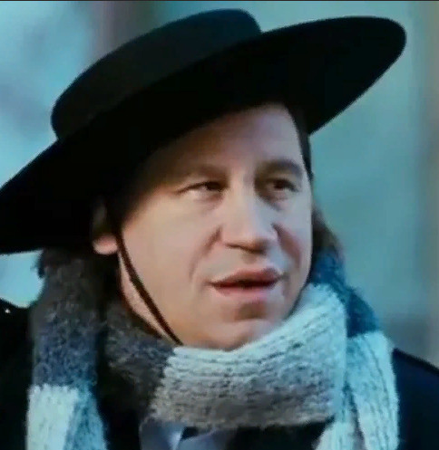 Актера сериала «Остров» Игоря Яцко ограбили на 400 тысяч рублей