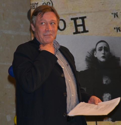 Михаил Ефремов: «Надеюсь, что колонию, где я буду сидеть 8 лет, назовут моим именем»
