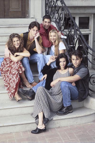 Первый эпизод ситкома был показан в 1994 году