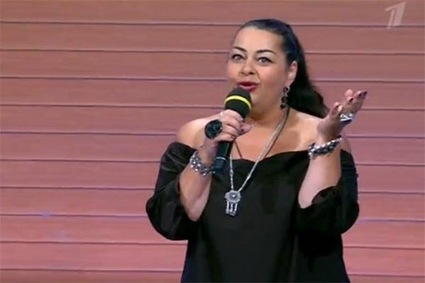 Мариам Мерабова призналась, что начала худеть, испугавшись за свое здоровье