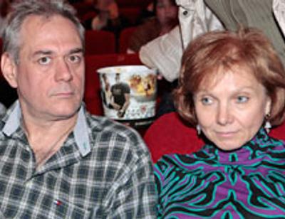 Первая жена Сергея Доренко расстроила его свадьбу