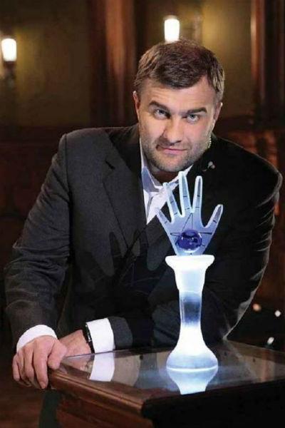 Михаил вел программу на протяжении семи первых сезонов