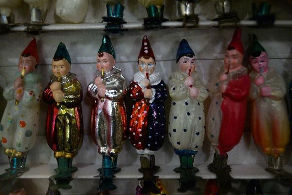 Стиль: Готовимся к Новому году: как менялась традиция украшения новогодней елки – фото №6
