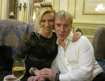 Сергей Пенкин планирует жениться на новой возлюбленной