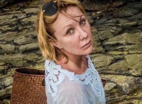 Елена Яковлева едва не погибла