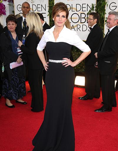 Джулия Робертс в Dolce&Gabbana
