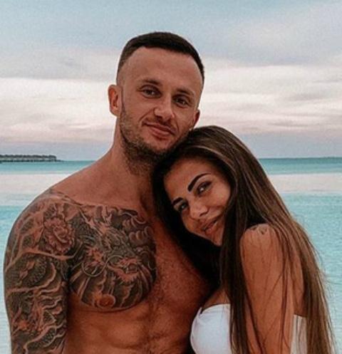 Блогер София Стужук не дает бывшему мужу видеться с детьми