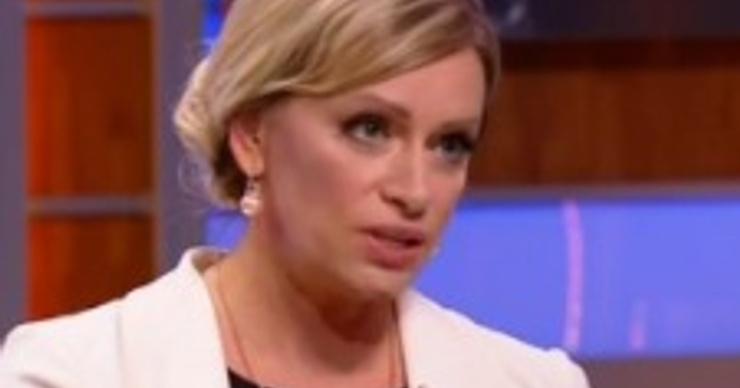Наталья Гулькина об уходе из группы «Мираж»: «Это было предательство»
