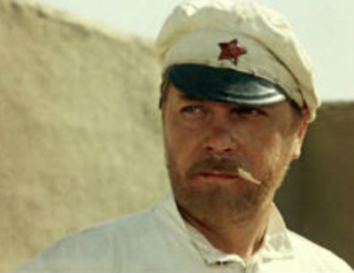 Скончался исполнитель роли Сухова в «Белом солнце пустыне»