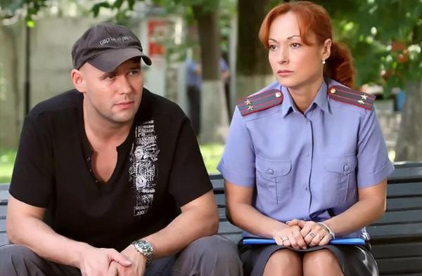 Тарасова и Аверин не стали близкими друзьями
