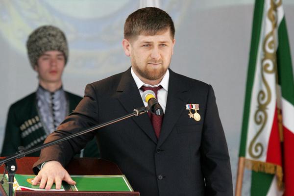 In 2007, Ramzan Kadyrov was elected President of Chechnya