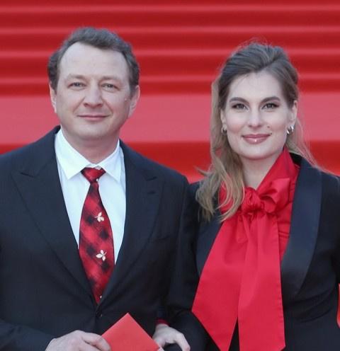 Елизавета и Марат Башаровы