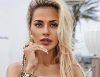 Злопыхатели Виктории Бони обвинили ее мужа в измене
