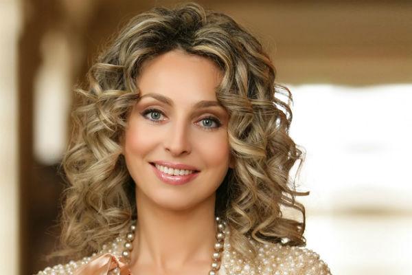 Катерина Гечмен-Вальдек