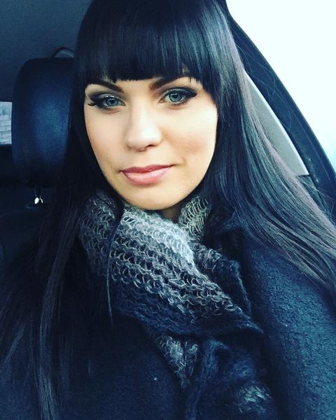 Эвелин Керро