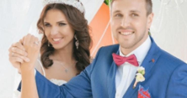 Элла Суханова и Игорь Трегубенко поженились еще раз
