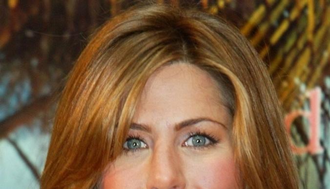 Дженнифер Энистон хочет сделать косметическую операцию