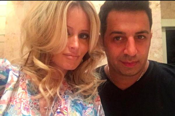 Рэй Самедов и Дана Борисова, 2016 год