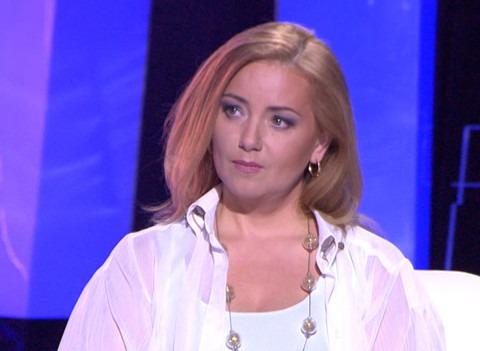 Звезда сериала «Граница. Таежный роман» Ольга Будина едва не потеряла сына