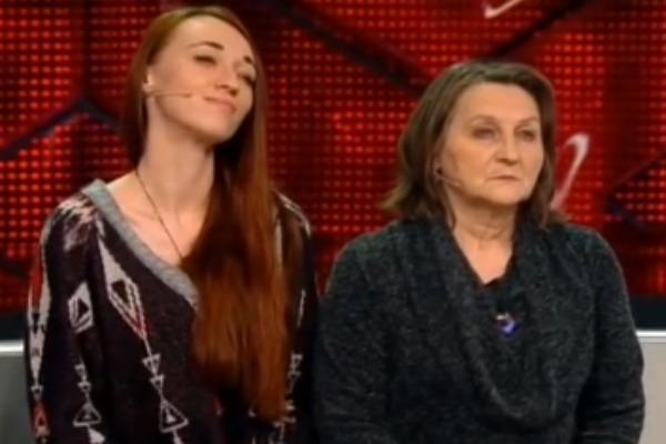 Мама Дарьи уверяет, что ее дочери не нужно наследство