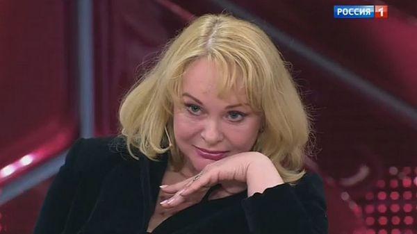 Ирина Цывина опасается остаться без крыши над головой