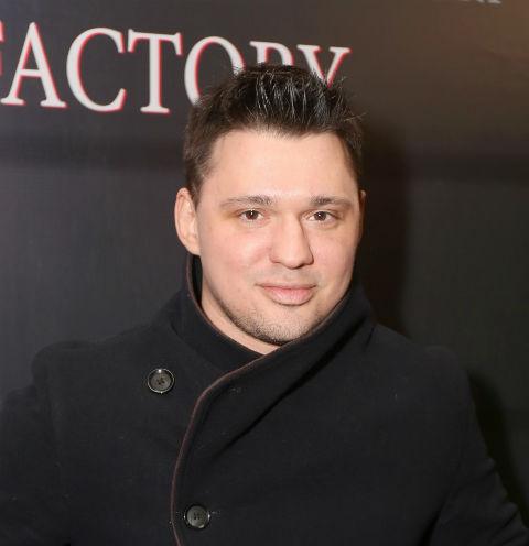 Алексей Кабанов