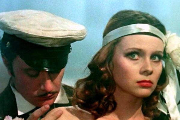 «Советской Софи Лорен» доставалось мало ролей в кино