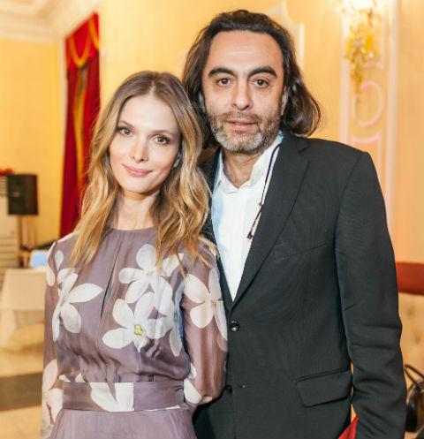 Светлана Иванова и Джаник Файзиев вместе уже пять лет