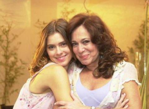 От Джованны Антонелли до Сюзаны Виейры: как сейчас выглядят секс-символы бразильских сериалов