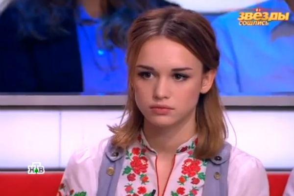 Диана не стала публично осуждать Ксению