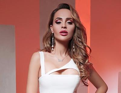 Анна Калашникова решилась на пластику носа
