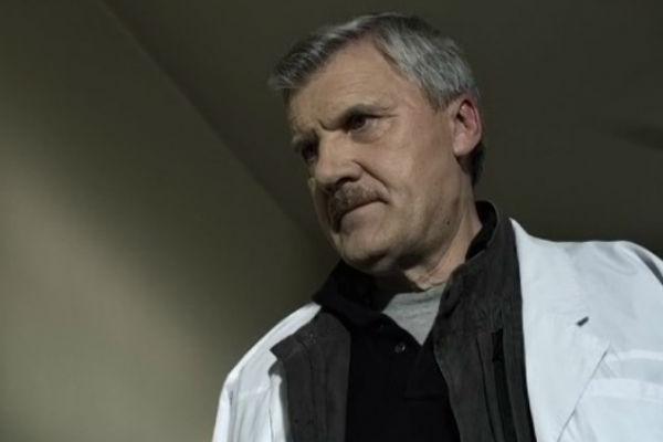 Сериал «След» сделал Ташлыкова звездой