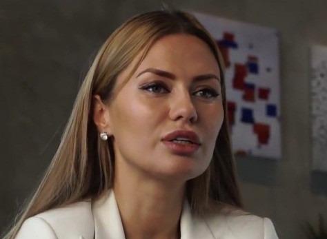 Виктория Боня встала на защиту Харви Вайнштейна после обвинений в домогательстве