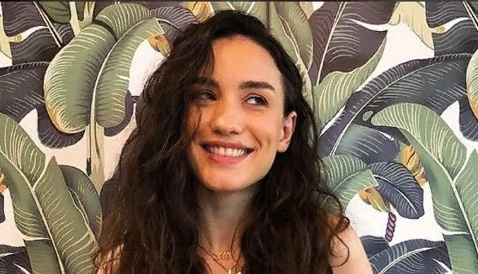 У Виктории Дайнеко отобрали документы на отдыхе в Черногории