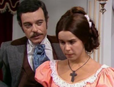 Что стало со звездами сериала «Рабыня Изаура»
