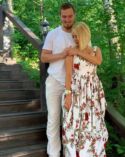 Супруги счастливы в браке