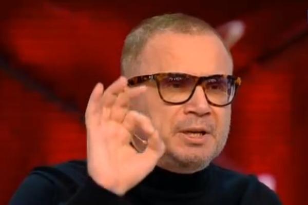 Андрей Ковалев не верит Сафоновой