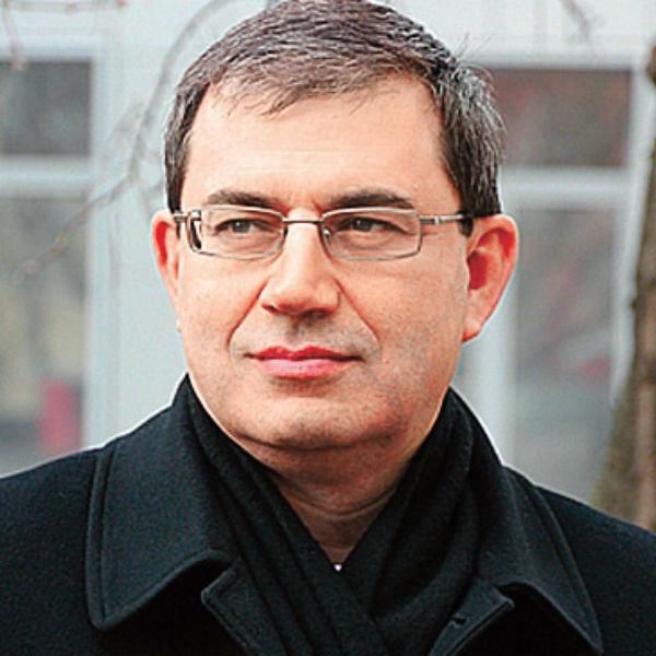 Советы давал Виктор Пономаренко