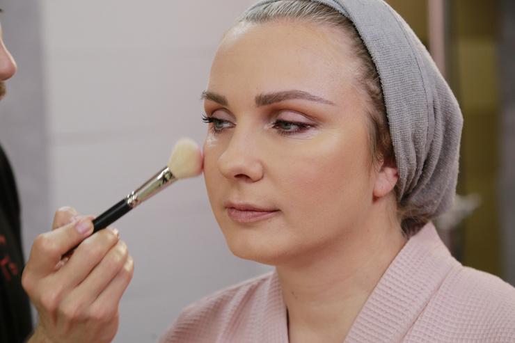 Как выглядит Настя Дашко после пластической операции