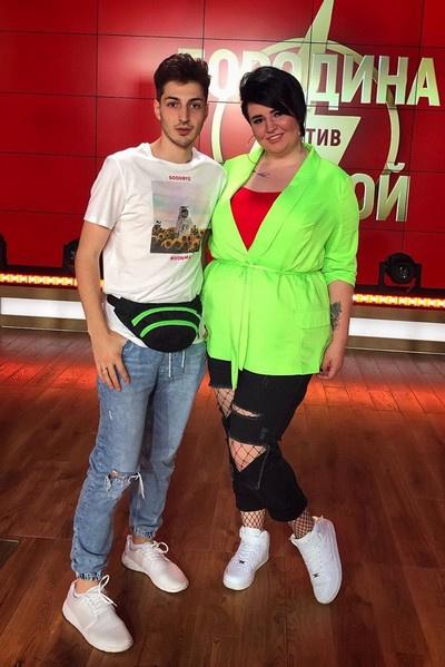 Саша Черно и Иосиф Оганесян стали лучше общаться последнее время
