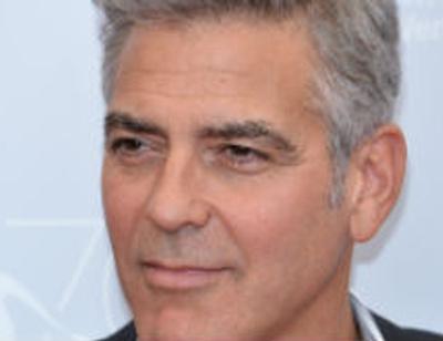 Джордж Клуни сыграет свадьбу с Амаль Аламуддин на съемочной площадке
