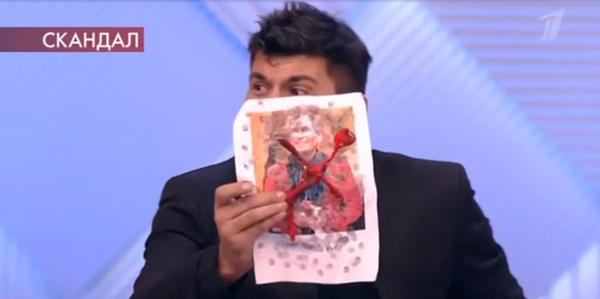 Экс-солист «На-На»: «Бари Алибасов – колдун, он умеет снимать порчу»