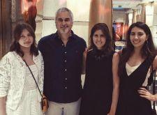 Валерий Меладзе выручил дочерей